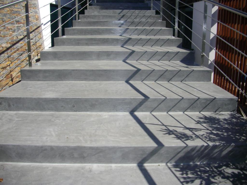 Reabilita o urbana injec o impermeabiliza o epoxy - Pavimento para exterior ...